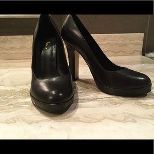 Cole Haan Leather Pumps